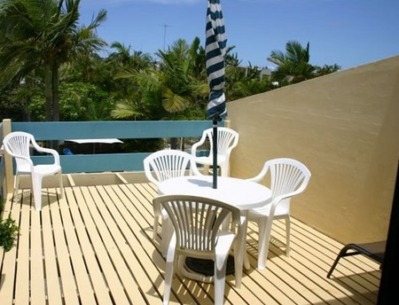 Noosa Terrace And Belmondos - Accommodation Port Macquarie