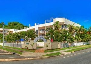 Kirra Palms Holiday Apartments - Accommodation Port Macquarie