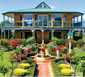Haley Reef Views Bed and Breakfast - Accommodation Port Macquarie