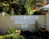 Regent Court Holiday Apartments - Accommodation Port Macquarie