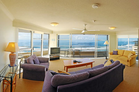 19th Avenue On The Beach - Accommodation Port Macquarie