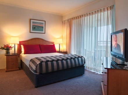 Medina Executive James Court Canberra - Accommodation Port Macquarie