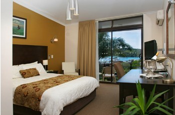 Whale Motor Inn - Accommodation Port Macquarie