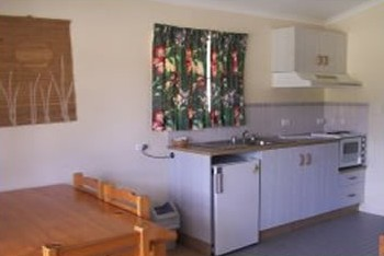 Halliday Bay Resort - Accommodation Port Macquarie
