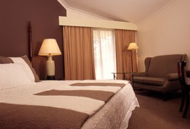 Tallawanta Lodge - Accommodation Port Macquarie