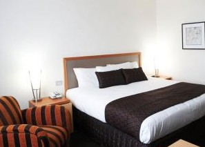 Quality Hotel On Olive - Accommodation Port Macquarie