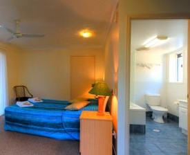 Blue Waters Motel - Accommodation Port Macquarie