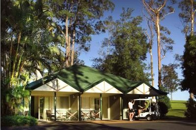 Bonville International Golf Resort - Accommodation Port Macquarie