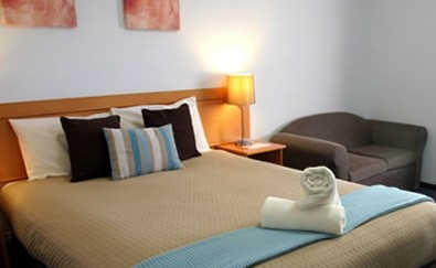 Colonial Lodge Motor Inn - Accommodation Port Macquarie
