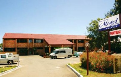 Windsor Terrace Motel - Accommodation Port Macquarie