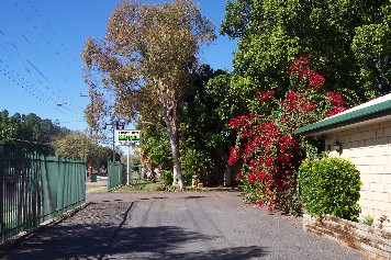 Darling River Motel - Accommodation Port Macquarie