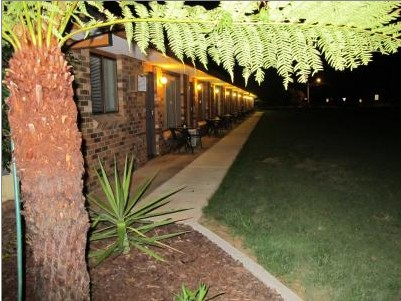Golfers Lodge Motel - Accommodation Port Macquarie