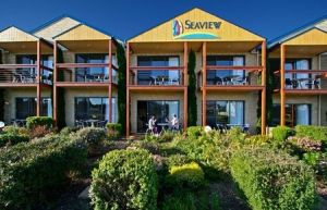 Seaview Motel  Apartments - Accommodation Port Macquarie