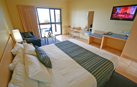 Seaview Motel & Apartments - Accommodation Port Macquarie