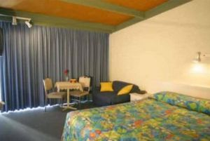 Kingfisher Motel - Accommodation Port Macquarie