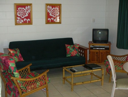 Palm View Holiday Apartments - Accommodation Port Macquarie