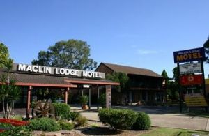 Maclin Lodge Motel - Accommodation Port Macquarie