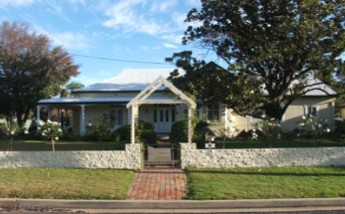 Annas Place - Accommodation Port Macquarie