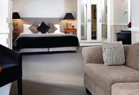 Echoes Hotel And Restaurant - Accommodation Port Macquarie