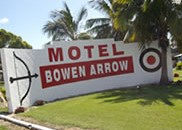 Bowen Arrow Motel - Accommodation Port Macquarie