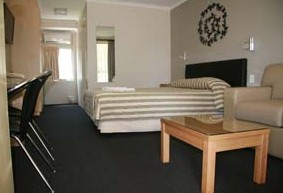 Queensgate Motel - Accommodation Port Macquarie