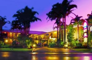 Sapphire Waters Motor Inn - Accommodation Port Macquarie