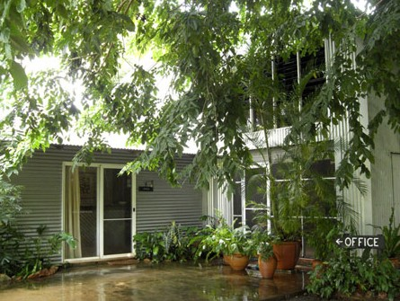 Rum Jungle Bungalows - Accommodation Port Macquarie
