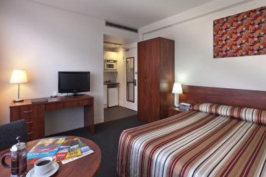 Macleay Serviced Apartment Hotel - Accommodation Port Macquarie