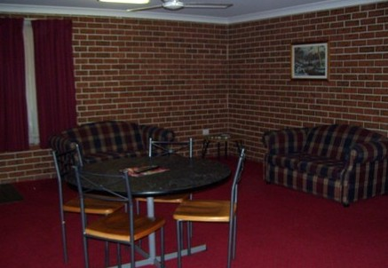 Matilda Motor Inn - Accommodation Port Macquarie