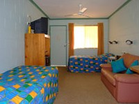 Buderim Motor Inn - Accommodation Port Macquarie