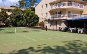 Paradise Grove Holiday Apartments - Accommodation Port Macquarie