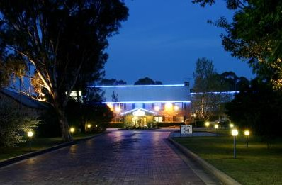 Campbelltown Colonial Motor Inn - Accommodation Port Macquarie