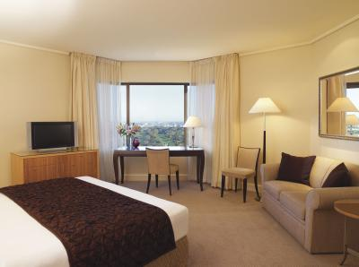 Intercontinental Adelaide - Accommodation Port Macquarie