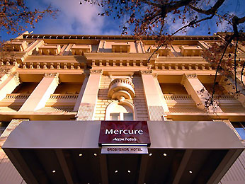 Mercure Grosvenor Hotel Adelaide - Accommodation Port Macquarie