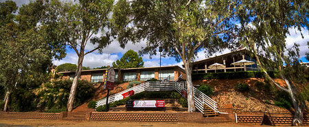 Mannum Motel - Accommodation Port Macquarie