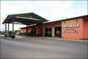 Atherton Rainforest Motor Inn - Accommodation Port Macquarie