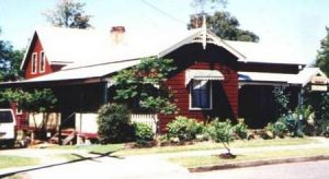 Gloucester Cottage - Accommodation Port Macquarie