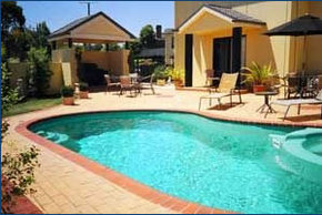 Hopkins House Motel  Apartments - Accommodation Port Macquarie