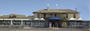 Barwon Heads Hotel - Accommodation Port Macquarie