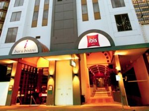 Hotel Ibis Melbourne - Accommodation Port Macquarie