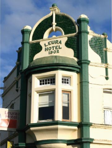 Leura Hotel - Accommodation Port Macquarie