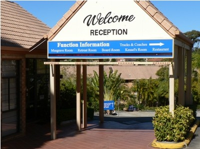 Comfort Inn & Suites Robertson Gardens - Accommodation Port Macquarie