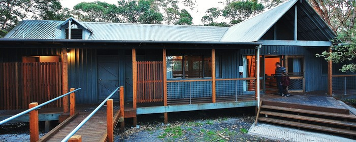 Cape Conran Coastal Park - Accommodation Port Macquarie