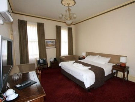 Glenferrie Hotel - Accommodation Port Macquarie