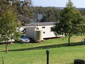 Robinvale Weir Caravan Park - Accommodation Port Macquarie