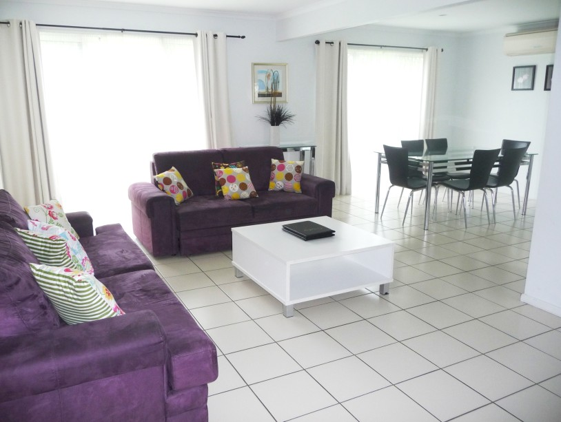 The Shores Holiday Apartments - Accommodation Port Macquarie