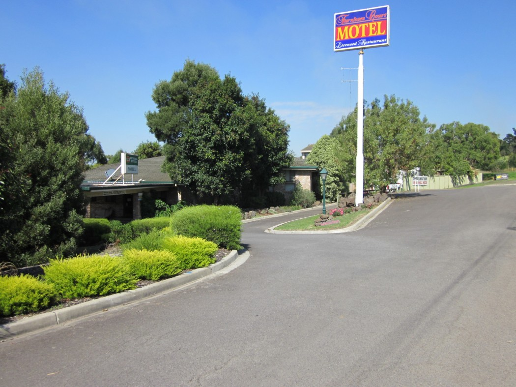 Farnham Court Motel - Accommodation Port Macquarie