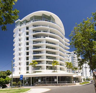 Cilento Resort - Accommodation Port Macquarie
