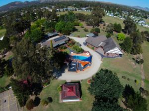 Greenvale Holiday Units - Accommodation Port Macquarie