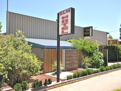 The Elm Motel - Accommodation Port Macquarie